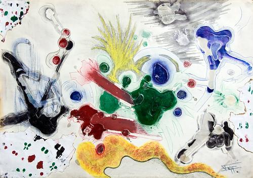 Wax & Ink - Cire et Encre