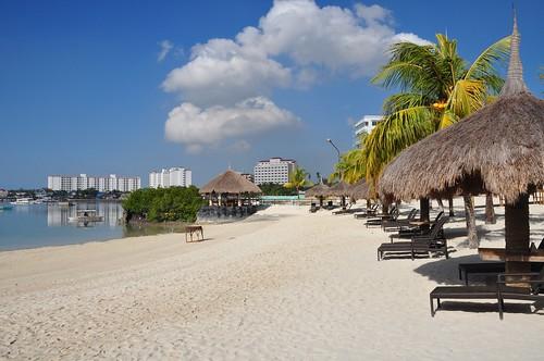 Maribago Beach Front