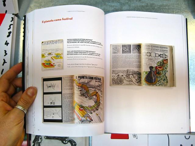 Salone del libro di Torino 2011, Corraini, 2