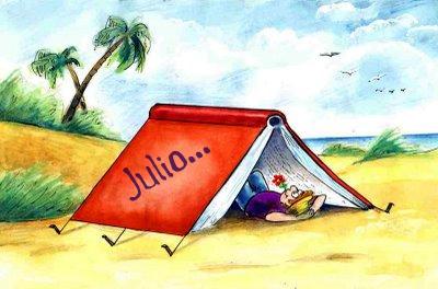 Imagen lectura verano 2