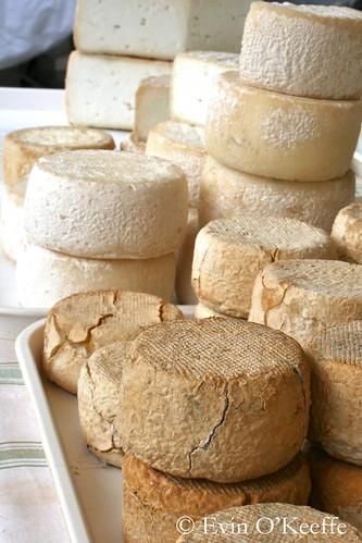 Ardsallagh Goats Cheese