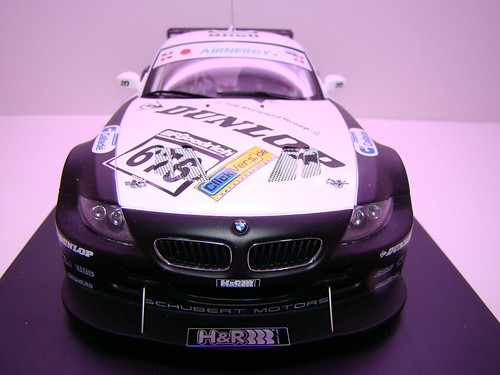 AA BMW Z4 Coup Team Schubert 2006 (5)
