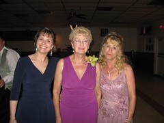 Me, my mom, and my sister