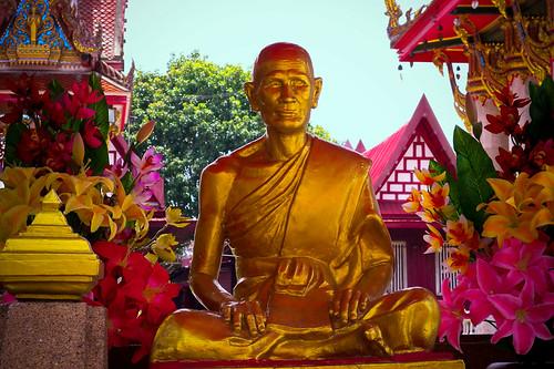 Wat Bang Na Nai