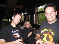 Twestival Local 2009