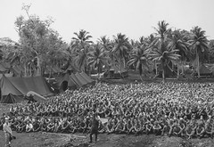 Japanese Prisoners, 1945