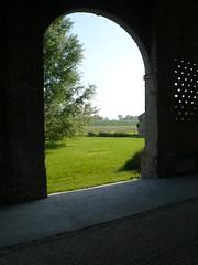 Lombardia, Corte Bertoia, San Benedetto Po (Mantova)