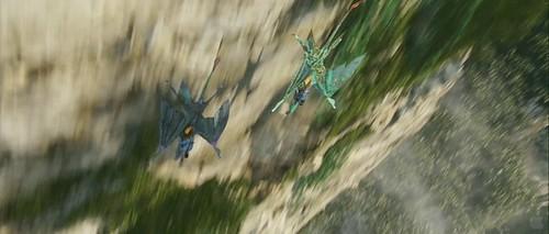 Avatar - Flying 2