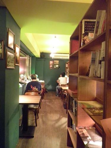 泰順街 Cafe Philo 6