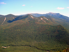 Mt. Katahdin and Company