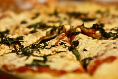 pizza | Pride & Vegudice
