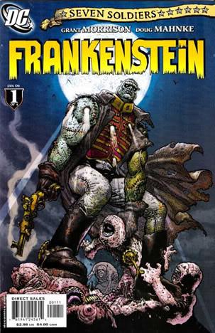 Morrison Frankenstein 1