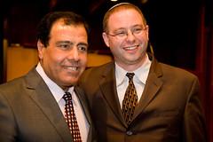 Dr. Abuelaish & Rabbi David
