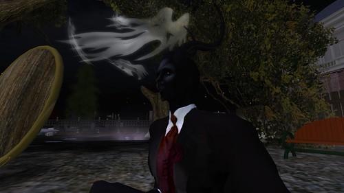 Steelhead Spooky Storytime - 1st Nov 09