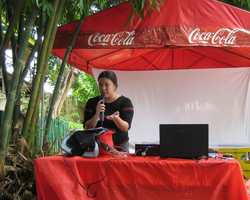 Ms Jojie Alcantara