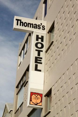 Thomas's hotel 2