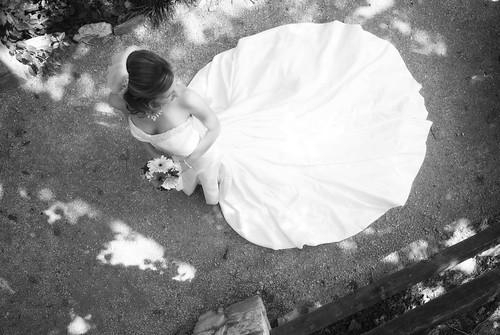 Mallorie's Bridal Session