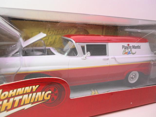 johnny lightning 1957 ford courier sedan delivery  (2)