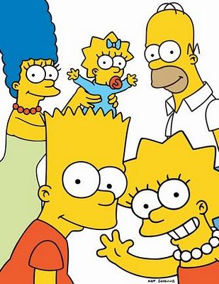 Simpsons: Episodios y temporadas