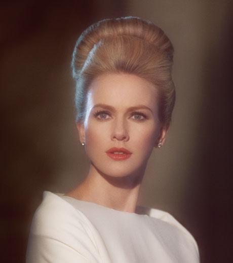 Marnie, 1964 - Naomy Watts