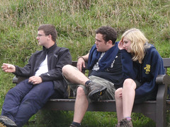 Batley, Glossop & Aly X