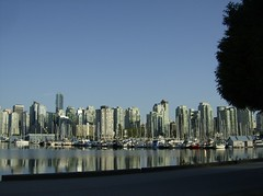 COAL HARBOUR 2