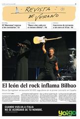 El País 27 de julio de 2009 pag 51
