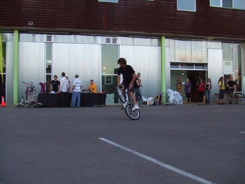 Rocky Mountain Bicycle Show