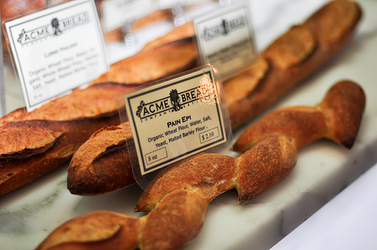 Acme Bread Company