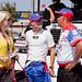 Alex Lloyd at Texas Motor Speedway