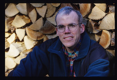 Bill McKibben by Nancie Battaglia, High Res