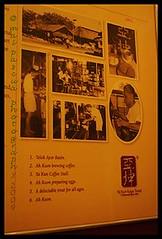 Singapore 2009: Snack at Ya Kun Kaya