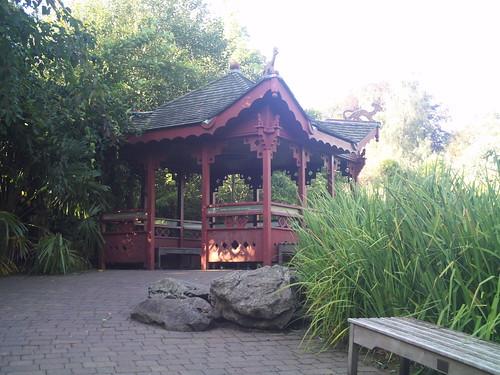 20090919 Edinburgh 20 Royal Botanic Garden 511