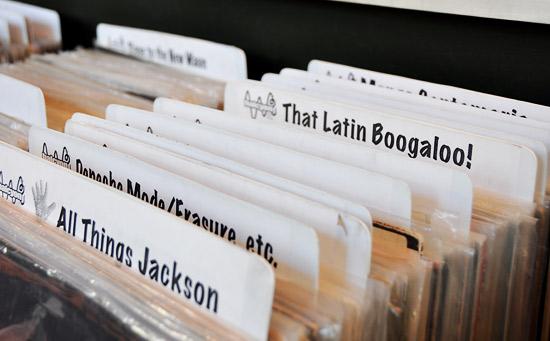 3740818420_6643fbdd22_o Halcyon Records -   Brooklyn, New York New York  Vinyl Shop New York Music Brooklyn