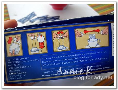茶包使用方式