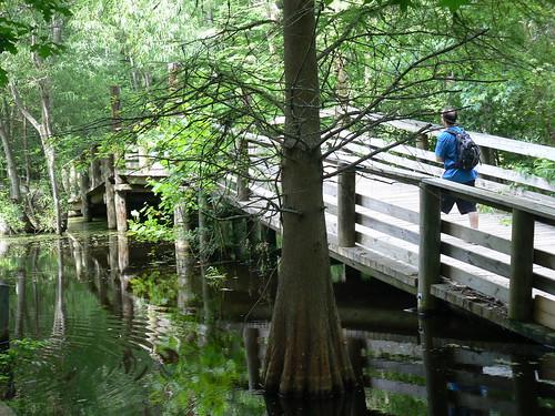 Northwest River Park - Ryan on Bride