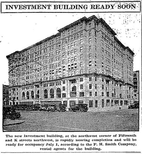 Investment Building