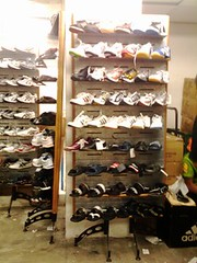Lingerie & Sports warehouse sale (9)