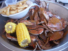 All-You-Can-Eat Crabs, Clementes