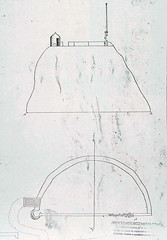 Fort San Jose sketches