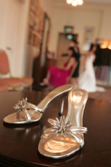 Love For A Lifetime, The Wedding Shoe