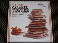 Bacon Toffee