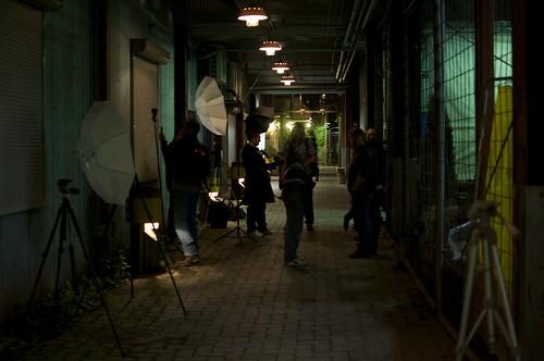 Granville Island Night Photowalk