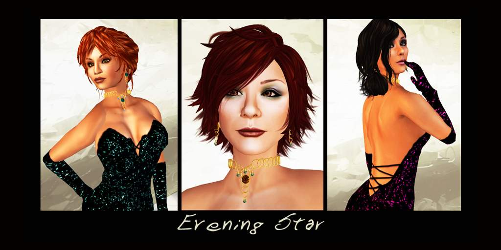 Evening Star by Silk & Satyr