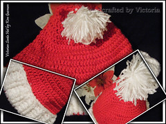 Victorian-Santa-Hat