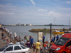 doelewappers, oudstrijders: 1 front / high tide cymbaline