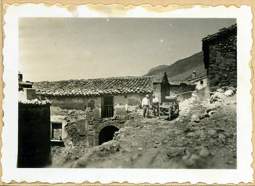 ADACAS - 05-5: Nueno, Huesca. 1921-1924
