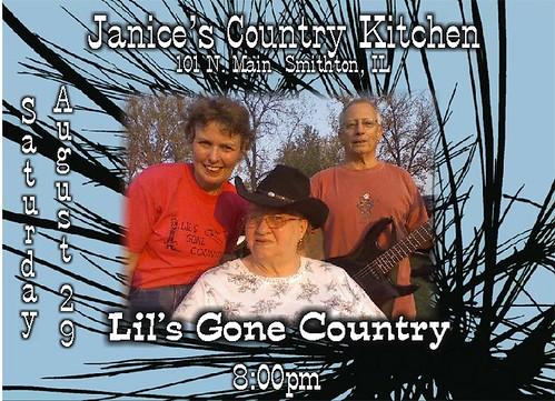 Lil's Janice's