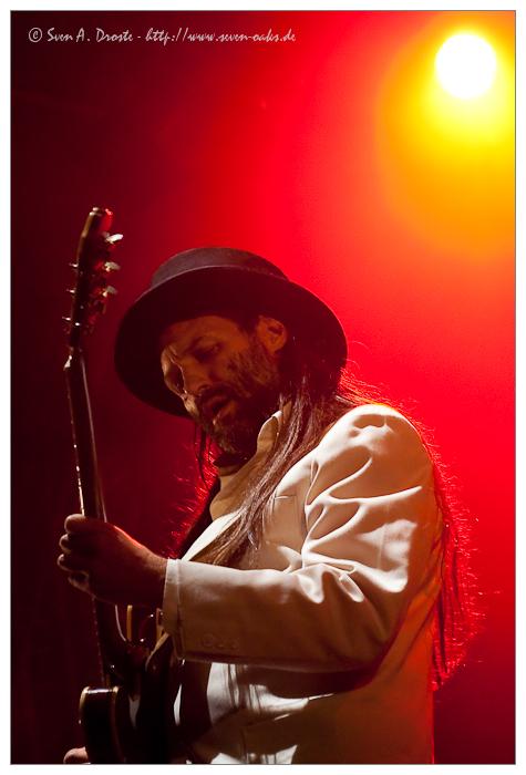 Tom Bennecke / Jazzkantine