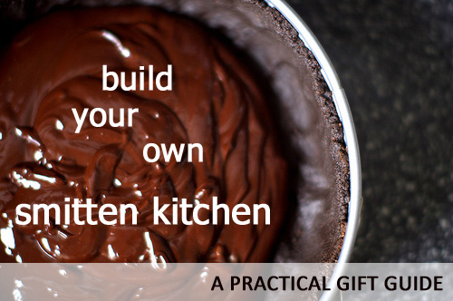 build your own smitten kitchen: a practical gift guide